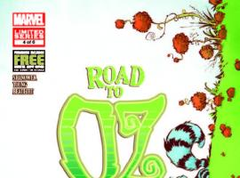 ROAD TO OZ 4 (WITH DIGITAL CODE)
