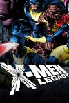 X-Men Legacy (2008 - 2012)