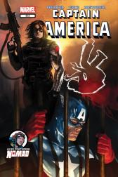 Captain America #612 