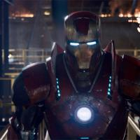 See Marvel's Iron Man 3 Again in Theaters