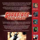 GUARDIANS OF THE GALAXY #16, intro page