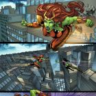 She-Hulk: In a Man's World