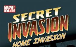 SECRET INVASION: HOME INVASION #3