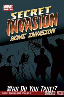 Secret Invasion: Home Invasion (2008) #3
