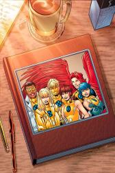New X-Men: Academy X Yearbook Special #1 
