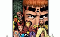 Avengers/Thunderbolts #1