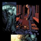 SHADOWLAND #1 preview art by Billy Tan 1