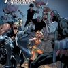 Avengers: The Initiative (2007) #23