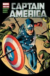 Captain America #11 