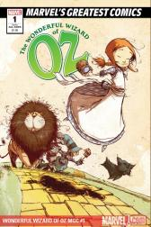 Wonderful Wizard of Oz MGC #1