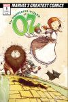 Wonderful Wizard of Oz MGC (2010)