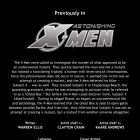 Preview: Astonishing X-Men: Ghost Boxes #2