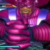 Ultimate Marvel vs. Capcom 3- Galactus Mode Screenshot 3