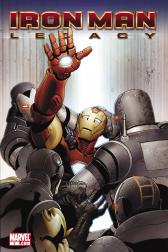 Iron Man Legacy #3 