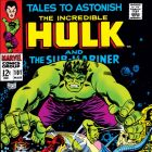 Tales to Astonish #101