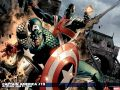 Captain America (1998) #19 Wallpaper