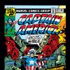 Captain America (1968) #227 Cover