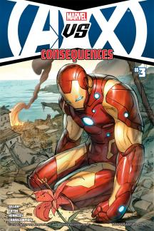 Avx: Consequences (2012) #3