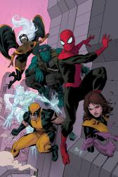 Avenging Spider-Man #16 