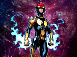 Fly into the Future of Nova with Gerry Duggan