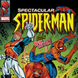 Spectacular Spider-Man Adventures (1995 - 2005)