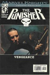 Punisher #21 