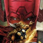 Marvel Hotline: Beta Ray Bill: Godhunter #1