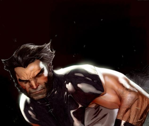 WOLVERINE: WEAPON X #1 (COIPEL VARIANT)