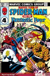 Marvel Team-Up #133 