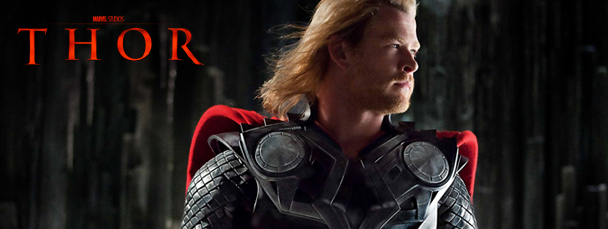 20 New Thor Movie Photos