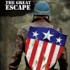 Captain America: Operation: The Great Escape