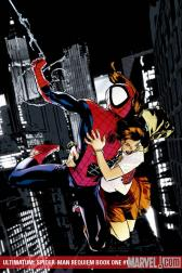 Ultimatum: Spider-Man Requiem Book One #1