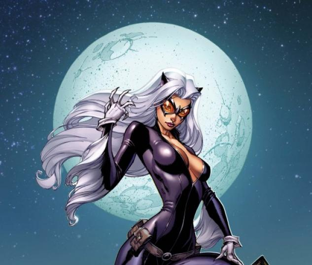 Ultimate Comics Spider-Man #152 cover by J. Scott Campbell