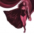 Psych Ward: The Scarlet Witch
