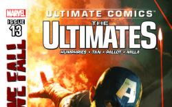 ULTIMATE COMICS ULTIMATES 13 (WITH DIGITAL CODE)