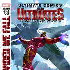 ULTIMATE COMICS ULTIMATES 14 (WITH DIGITAL CODE)