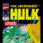 Incredible Hulk (1962) #382 Cover