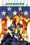 Ultimate Comics Avengers (2009) #6