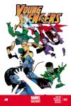 YOUNG AVENGERS 5 (NOW)