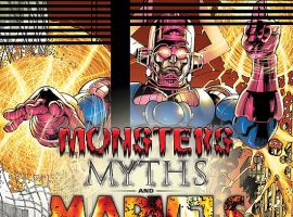 MARVEL TV: GALACTUS- THE REAL STORY #1