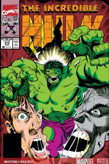 Incredible Hulk (1962) #372