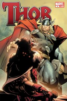Thor (2007) #5