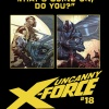 Uncanny X-Force #18 teaser by Jerome Opena