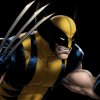 Wolverine from Marvel: Avengers Alliance