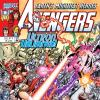 Avengers (1998) #20 Cover