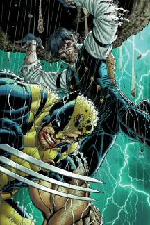 Wolverine &amp; the X-Men (2011) #23