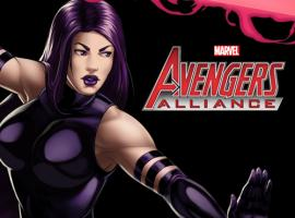Avengers Alliance PVP Season 3 Tournament Detail (MASTER)