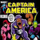 Captain America (1968) #315 Cover