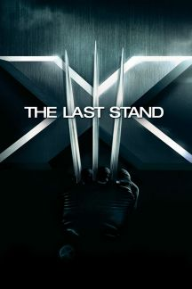 X3: The Last Stand