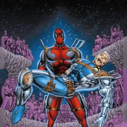 Deadpool & Cable (2010)